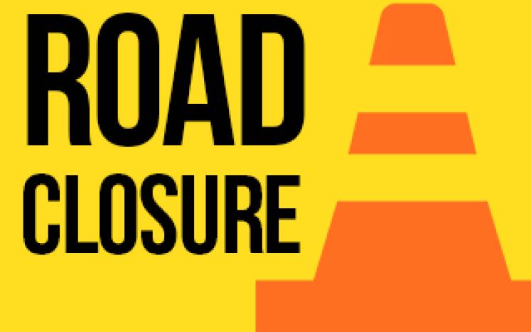 Whitmanville Road Closure Notice