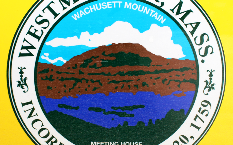 Westminster Town Seal